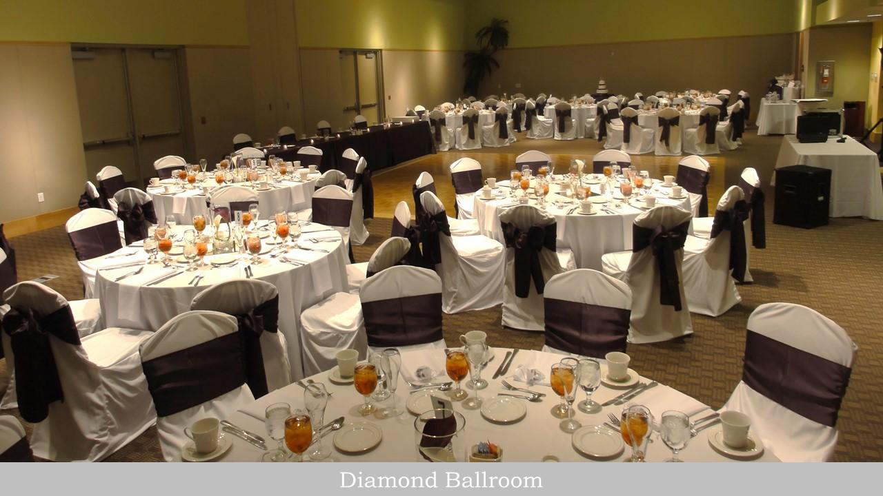 Diamond Ballroom 2