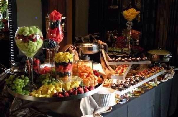 fruit display 1